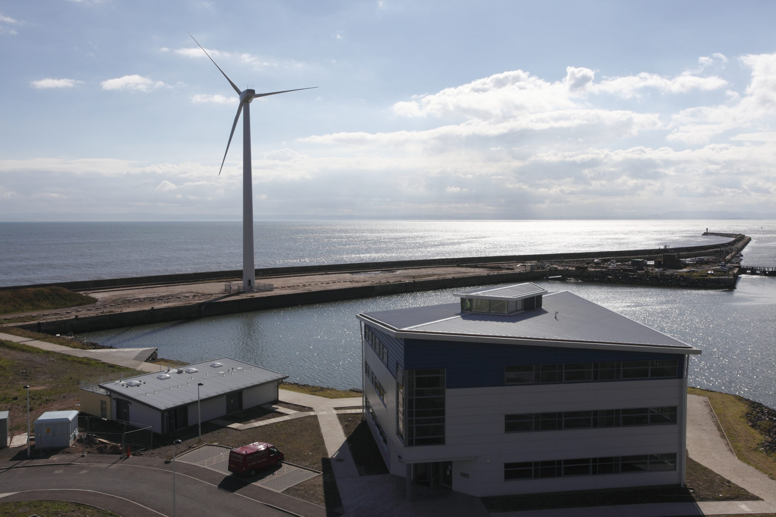 Levenmouth Community Energy Project
